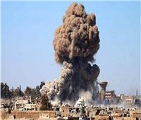 انفجار في كلية عسكرية بريف حلب
