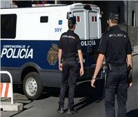 إصابة 3 من الشرطة اليونانية في اشتباكات مع متظاهرين بأثينا