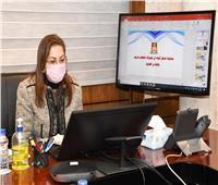 وزارة التخطيط  تواصل استعراض التقارير الدولية حول الوضع الاقتصادي في مصر