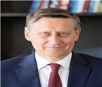 لبحث التعاون في مجال تكنولوجيا الطاقة.. السفير الألماني بالقاهرة يزور أسوان