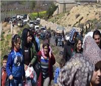 موسكو: عودة 54 لاجئا سوريًا من لبنان إلى بلدهم خلال 24 ساعة