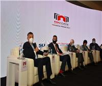 رئيس جامعة عين شمس: التغيرات التي شهدها التعليم مع الجائحة فرضت واقعا جديدا