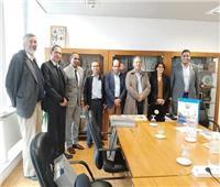 في ندوة ثقافية.. رئيس جامعة أسوان يشيد بالعلاقات المصرية البرتغالية