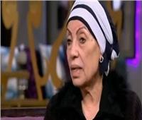 مشوار «رجاء حسين» بصالون مديحة حمدي الثقافي