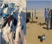 الموت في الأسمنت أو الثلاجة.. رحلة الهجرة غير الشرعية من المنيا لليبيا