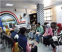 «تعليم أسوان» تستعد للمشاركة في انتخابات اتحاد طلاب الجمهورية