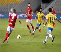 بث مباشر| مباراة الأهلي والإسماعيلي المؤجلة