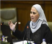 وزيرة التضامن: سجلنا 18 ألف طفل بلا مأوى.. ونستعد لإطلاق منصة المفقودين