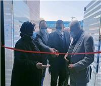 وزيرة الثقافة تعلن افتتاح مركز تنمية المواهب في قصر ثقافة بورسعيد