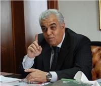 علام: احترم حقوق 100 مليون مصري في المياه ضرورة على إثيوبيا