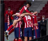 أتلتيكو مدريد يهزم بلباو ويبتعد بصدارة الدوري الإسباني | فيديو