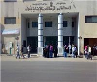 مخالفة صريحة للقانون بمعهد الخدمة الاجتماعية في أسوان تصل لمكتب الوزير