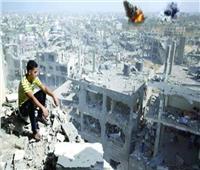 الأمم المتحدة: 12 ألف طفل ضحية الصراع السوري في 10 سنوات