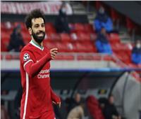 محمد صلاح يتفوق على لاعبي البريميرليج في دوري الأبطال