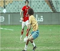 حسين السيد: قدمنا مباراة كبيرة أمام الأهلي وأستحق ركلة جزاء