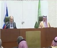 وزير الخارجية السعودية: نؤيد الحل السياسي في اليمن
