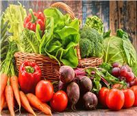 أسعار الخضروات في سوق العبور اليوم ١١ مارس