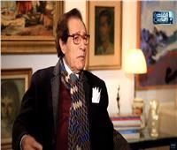 فاروق حسني: تركت وزارة الثقافة وبها مليارات الجنيهات  فيديو