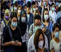 تايلاند تُسجل 58 إصابة جديدة بكورونا خلال 24 ساعة