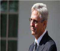 الشيوخ الأميركي يصادق على تعيين ميريك جارلاند وزيراً للعدل