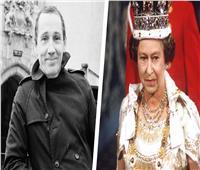 حكايات  انتصر على «كورونا».. غريب في غرفة نوم الملكة إليزابيث