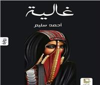 اليوم .. حفل توقيع حكاوي «غالية » عن سيناء في الإسكندرية
