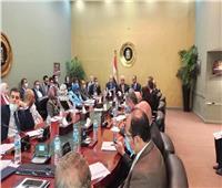 وزارة التعاون تعقد اجتماع اللجنة الفنية لتحسين المياه بمصرف كتشنر