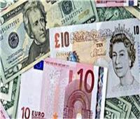 ارتفاع جماعي بأسعار العملات الأجنبية في البنوك اليوم 11 مارس