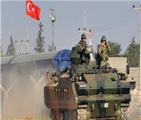 القوات التركية تقصف 4 قرى بريف حلب الشمالي