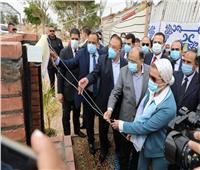 افتتاح «خلية دفن» للمخلفات الخطرة بتكلفة 17 مليون جنيه  صور