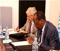 الصومال وإيطاليا يوقعان اتفاقية إعفاء الديون
