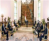 الشعب السودانى لرئيس مصر: البلد بلدك.. والدار دارك