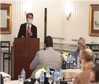 سفير إندونيسيا يبحث تنشيط الحركة السياحية في لقاء بالإسكندرية