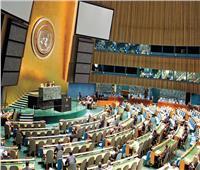 الأمم المتحدة تدعو لمحاكمة مرتكبي جرائم الحرب في سوريا