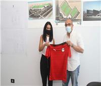 صور| الفيفا يتفقد مركز المنتخبات الوطنية بـ6 أكتوبر