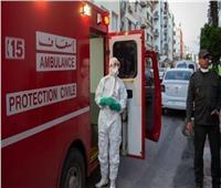 المغرب يُسجل 464 إصابة و7 وفيات بفيروس كورونا
