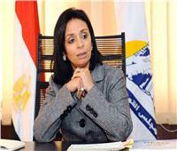 مايا مرسي: المرأة المصرية تعيش عصرها الذهبي في عهد الرئيس السيسي