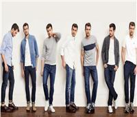 كيفية تنسيق لون الحذاء مع الملابس الرجالي