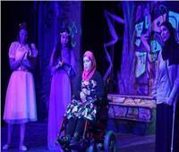 البيت الفني للمسرح يكرم الفنانين من ذوي الاحتياجات الخاصة الشهر الجاري