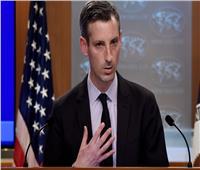 واشنطن: لن نعرض أي حوافز أحادية لجلب الإيرانيين إلى طاولة التفاوض