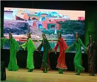 جمهور بورسعيد يشيد بحفلات فرقة «رضا» ويوجه رسالة شكر لوزيرة الثقافة