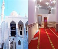 اليوم.. افتتاح 12 مسجدًا جديدًا في بني سويف