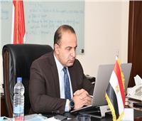 كمالي: برنامج الإصلاح الهيكلي يهدف لتعزيز قطاع الصناعات التحويلية