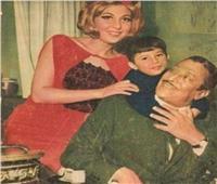 رغم فارق الـ40 عاما.. سر زواج نادية الجندي من عماد حمدي