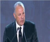 «الأولمبية» تهنئ أبوريدة بعضوية «الفيفا» والمكتب التنفيذي لـ«الكاف»