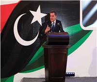 توافق 5 دول كبرى على اختيار الحكومة الليبية بقيادة «الدبيبة»