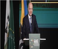 انتخابات الكاف| 5 نواب للرئيس وشرط الأمم المتحدة في تعديلات اللائحة