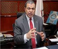 سعفان: مبادرة «سجل نفسك» تساهم في إزالة المعوقات أمام المصريين في الخارج