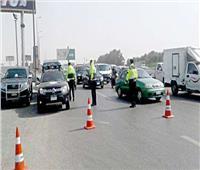 تحويلات مرورية لاستكمال أعمال مسار «المونوريل» بمدينة نصر