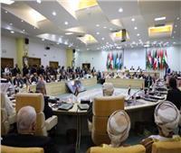 المؤتمر العربي يطالب بالتصدي لمحاولات تجنيد الأطفال بالجماعات الإرهابية